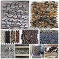 vente en gros jardin de galets naturels colorés pour les ventes nanjing en chine