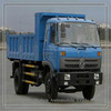 4*2 standard used mini dump truck dimensions EQ3121