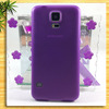 New for samsung galaxy s5 phone,PP back cover