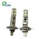 Auto Bulb H1-5050-9SMD-White LED Lighting Bulb
