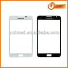 Hot selling mobile phone front glass cover lens for samsung mega 6.3 i9200