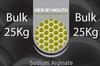 Sodium Alginate 25Kg