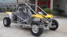 RENLI 500cc four wheel motorcycle