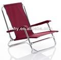 baratos de aluminio silla plegable silla de playa silla de camping al aire libre muebles de balancín