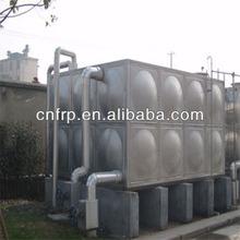 Best Quality Galvanized Water Pressure Tank