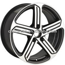 BK795 aluminum wheel for VW