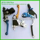 custom made aluminum baja parts /baja motorcycles spare parts in china