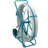 fiberglass/ frp /fiber/cobra conduit duct rodder