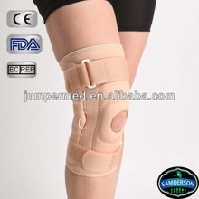 Neoprene Aluminium Hinged Knee Support