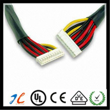 Low Smoke and Acid Gas Emission wiring harness