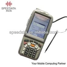 workshop management pda iso15693 rs232 connector hf long range rfid reader