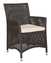 Wicker chair Marilyn