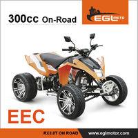 Atv Quad 4x2 EEC Certification