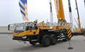 80 toneladas xcmg grúa móvil