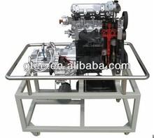 Anatomical Passat 1.8T engine/ clutch / manual transmission educational equipment for schools