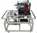 Passat 1.8t motor/embrague/transmisión manual modelo anatómico
