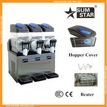 Sumstar slush machine/granita machine/smoothie slush machine T313/CE certificate