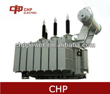 S10,SZ10 Series 110kV high voltage electric Distribution Transformer
