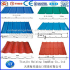 steel roofing tile