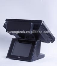POS Terminal, pos system, cash register for restaurant