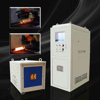 200kw induction billet heater