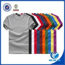 wholesale white blank cheap t shirt
