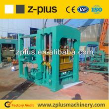 Best finished blocks QTY12-15 mobile block making machine price