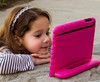 EVA foam kids protective case cover for ipad