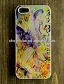 Cm002a, 2014 artística caso para iphone5/5s estuche duro