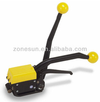 A333 Sealess strapping tool, manual steel band strapping tool