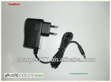 hot sale 8.4v li-ion battery charger 8.4v500ma 8.4v1a