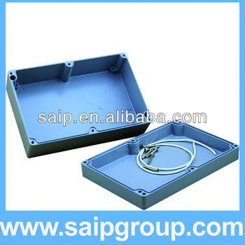 2014 Saip Customized Aluminium box/Enclosures Aluminium Boxes AP-AG-FA6