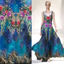 Chiffon Maxi Dresses China Manufacturer