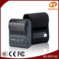 58mm mini Portable Bluetooth mobile Thermal Ticket Printer support android phone and tablet