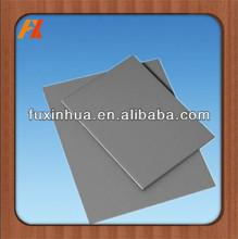 Color pvc foam sheet for photo album