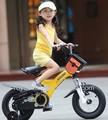 kinder fahrrad fabrik breite luftreifen und Stahlrahmen