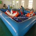 durável inflável piscina de natação da china por atacado