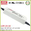 Meanwell LPF-25-54 waterproof led driver ip67