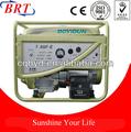 cinese generatore generatore a benzina set