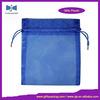 excellent print organza promotional bag