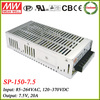 Meanwell SP-150-7.5 150w power supply switching