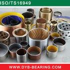 BD DYB1 all kinds Sliding bushing/oilless bush,/slide bearing