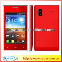E615 3.5inch touch screen phone dual sim dual standby cheap PDA phone quadband phone