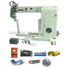 high quality china PVC inflatable hot air seam seal machine manufacturer