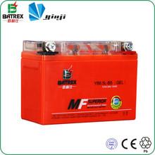 Lead acid zinc-manganese zinc carbon dry battery