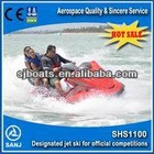 powerful jet ski boats SHS 1100 for sale with High quality,1100cc, 4 stroke,4cylinder with CE