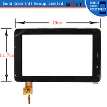 Hot Sell China Tablet Parts Tablet Touch, GK052