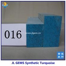 HIgh Qualtiy Created Compressed Block Blue Turquoise Rough Stones