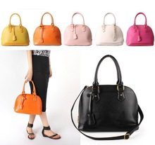 Women Ladies Bag Girls Handbag Shoulder bag Pastel Colorful