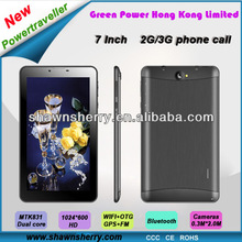 Android 4.2 video call tablet with angry birds game king